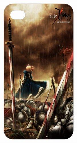 SOTOGAWA iPhone4/4S対応Case Fate/Zeroコレクション キーヴィジュアル