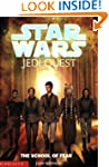 Star Wars Jedi Quest #5: The School o...