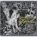 """Schumann : Szenen aus Goethes Faust (""""Scènes de Faust"""")"""