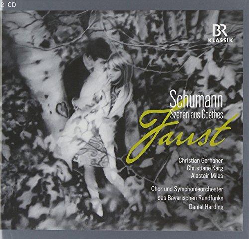 Szenen Aus Goethe Faust - Scene Dal Faus