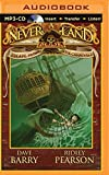 Escape from the Carnivale: A Never Land Adventure (Never Land Adventure Series)