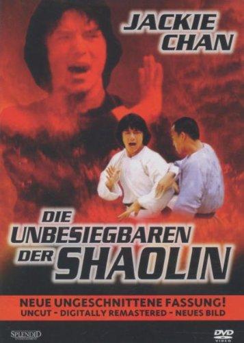 Die Unbesiegbaren der Shaolin (Uncut Version)