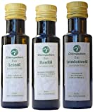 Chiemgaukorn Bio Omega-3-Öle Probierset