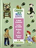 Cuentos de la media lunita / The Little Half Moon Stories: (Del 1 Al 4) (Infantil - Juvenil) (Spanish Edition)