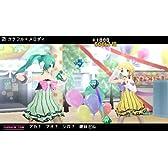 初音ミク -Project DIVA- 2nd お買い得版 (通常版)