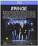 Image de Fringe: Complete Series 1-5 [Blu-ray] [Import anglais]