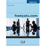 """fran�ais.com - d�butant: Livre de l'�l�vevon """"Jean-Luc Penfornis"""""""