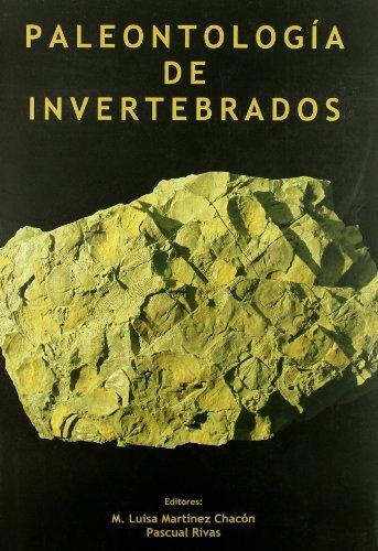 Paleontología de invertebrados (Fuera de Colección)