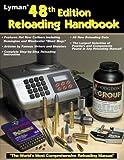 Reloading Handbook,  48th Edition