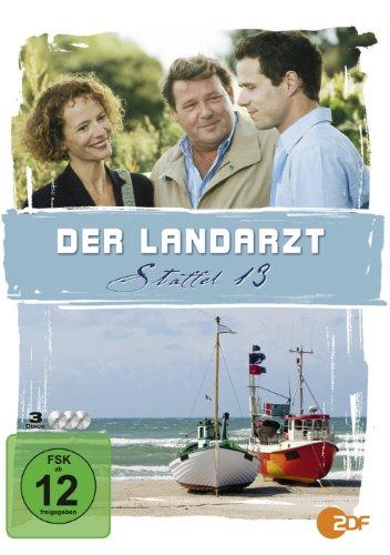 Der Landarzt - Staffel 13 [3 DVDs]