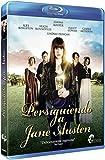 Persiguiendo A Jane Austen (Blu-Ray Import - European Region B)