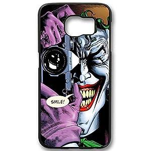 Batman, Joker & Superman for Samsung Galaxy S6 Hard Case Cover at Gotham City Store