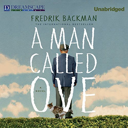 Pdf A Man Called Ove by Dreamscape Media