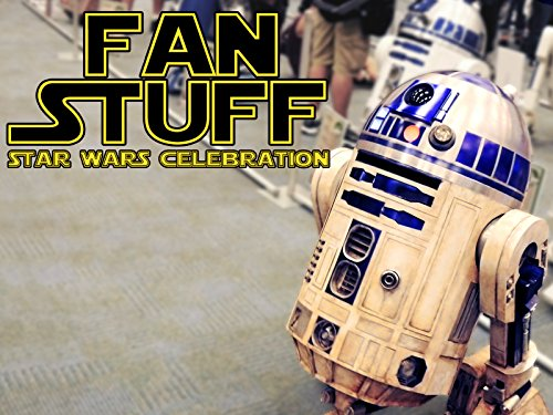 Fan Stuff on Amazon Prime Instant Video UK