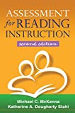 Assessment for Reading Instruction, Second Edition: Solving Problems in the Teaching of Literacy (2)