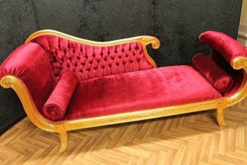 Barocco Rococò Louis XV divano also0318gobgsamtli
