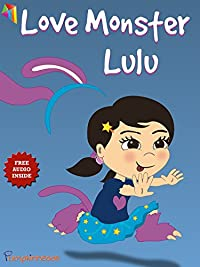 (FREE on 9/3) Love Monster Lulu by Karen Kilpatrick - http://eBooksHabit.com
