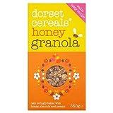 Dorset Cereals Honey Granola 550g
