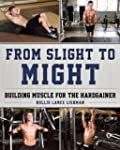 From Slight to Might: Building Muscle...