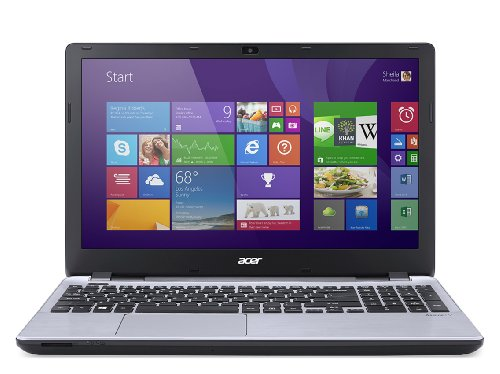 Acer Aspire V 15 V3-572G-51DR 15,6 ιντσών HD Laptop (Platinum Silver)