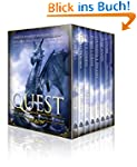 Quest: Eight Novels of Fantasy, Myth,...