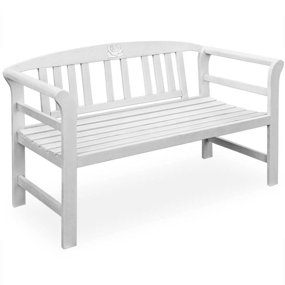 robuste gartenbank sitzbank holzbank f r innen und au en. Black Bedroom Furniture Sets. Home Design Ideas