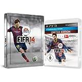 FIFA 14 - Limited Edition im Steelbook (Exklusiv bei Amazon.de)