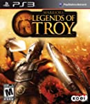 Warriors:Legends Of Troy