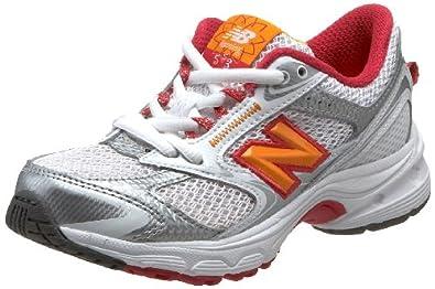 1429058651179 New Balance Kids' KJ553 Lace-Up Running Shoe