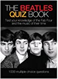 The Beatle's Quiz Book.