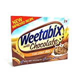 Weetabix - Chocolate - 24 Biscuits - 530g (Case of 10)
