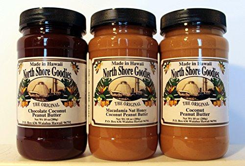 hawaiian-north-shore-goodies-peanut-butter-variety-gift-box