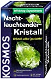 Kosmos 659127 - Experimentierset Nachtleuchtender Kristall title=