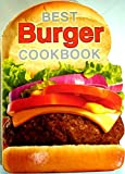 img - for Best Burger Cookbook book / textbook / text book