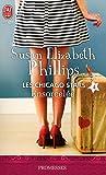 echange, troc Susan Elizabeth Phillips - Les Chicagos Stars : Ensorcelée