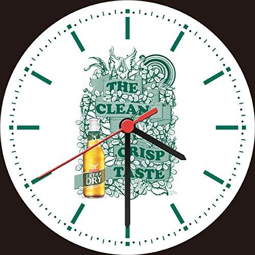 tooheys-extra-dry-beer-bottle-wall-clock