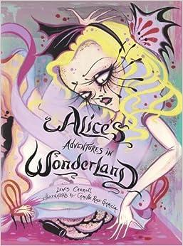 Amazon.com: Alice's Adventures in Wonderland (9780061886577): Lewis