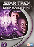 Star Trek: Deep Space Nine - Season 5 (Slimline Edition) [Import anglais]