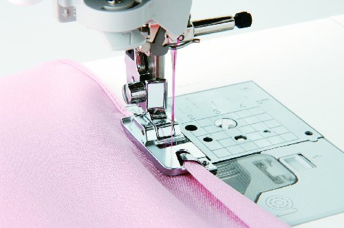 Brother SA127 5mm Narrow Hem Foot (Brother Xl2230 Sewing Machine compare prices)