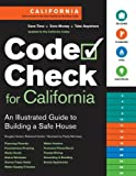 Code Check for California: Updated to 2007 California Building Code - 1600850847