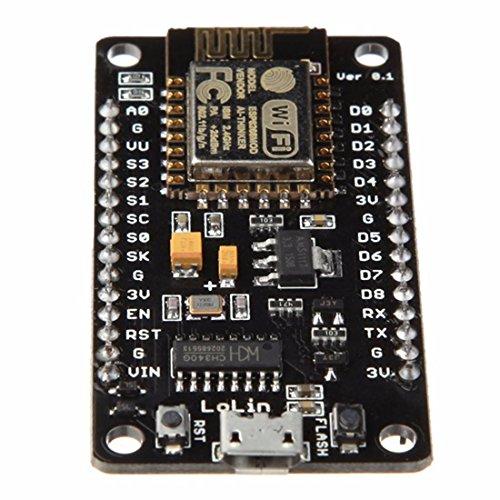 V3 Wireless Module Nodemcu 4m Bytes Lua Wifi Internet Of