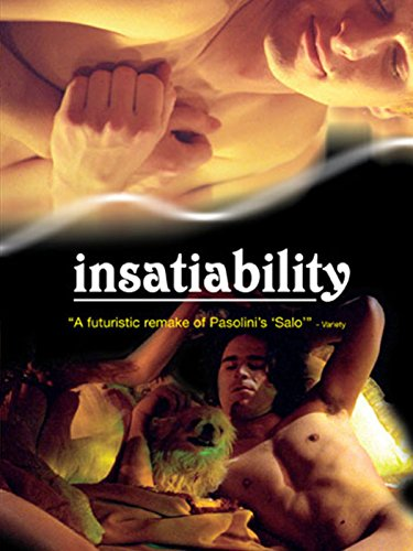 Insatiability (English Subtitled)
