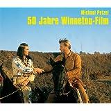 50 Jahre Winnetou-Film: Die schönsten Bilder aus den Filmen der 60er-Jahre
