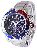 [セイコー]SEIKO 腕時計 ソーラークロノグラフダイバーズ SSC019P1 ソーラー メンズ [逆輸入品]