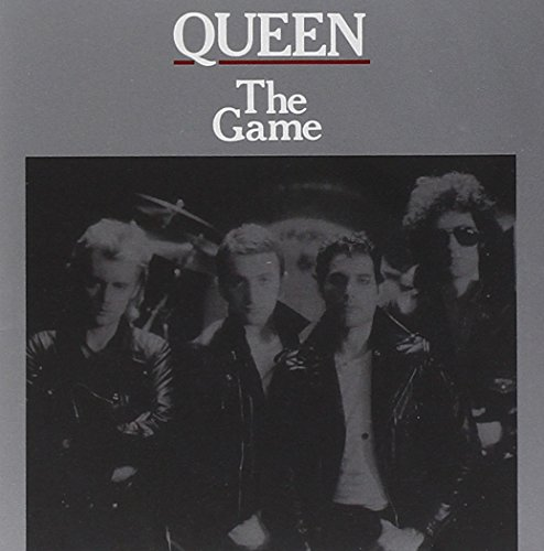 Queen - The Game (2001. Japan Remastered. Toshiba-EMI) - Zortam Music