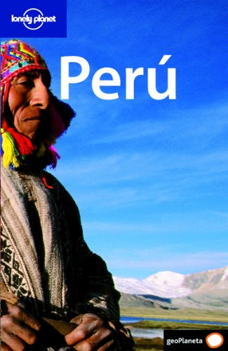 Peru (Country Guide) (Spanish Edition)