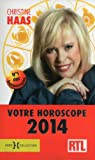 VOTRE HOROSCOPE 2014 AMBIANCE, PERSO, BOULOT
