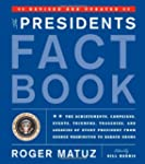 The Presidents Fact Book Revised and...