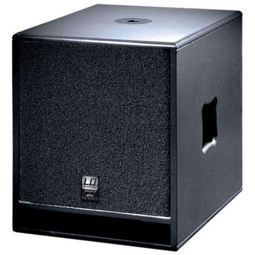 ld systems ldesub15a aktiv pa subwoofer caissons de basse. Black Bedroom Furniture Sets. Home Design Ideas