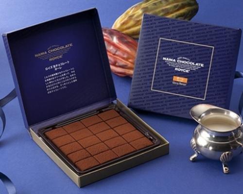 ROYCE'(ロイズ) 生チョコレート [オーレ]